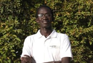 Mouhamadou Lamine Kebe