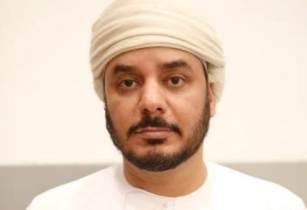 Mr Ahmed bin Yousef bin Alawi