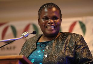 South Africa�s minister to meet Eastern Cape community development workers