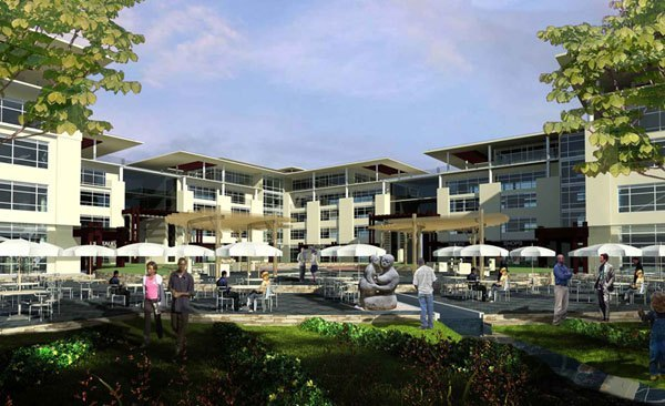 Nairobi Business Park Actis investment