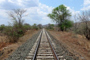 Nigeria CCECC railway development