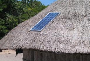 Nigeria Rural