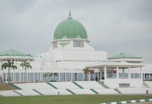 Nigeria assembly building