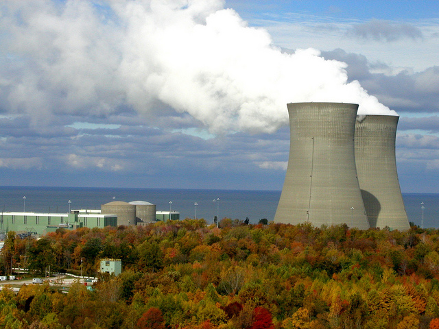 Nuclear Regulatory Commission flickr