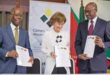 AfDB, Portugal and Mozambique to accelerate private sector development