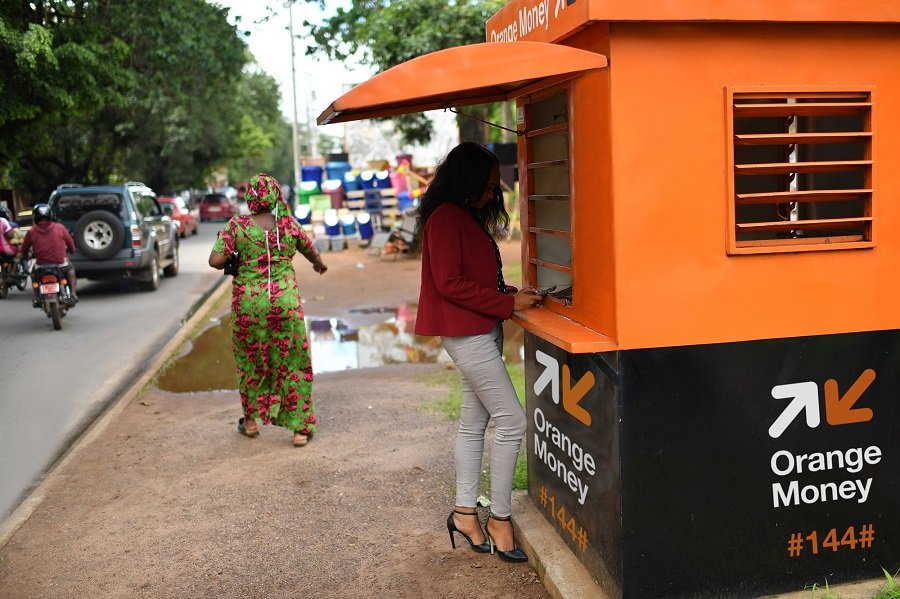 Orange Money: Fintech is proving a game changer in Africa
