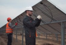Eni starts solar photovoltaic project in Tunisia