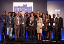 Female innovators lead the way at Pitch@Palace Africa 3.0