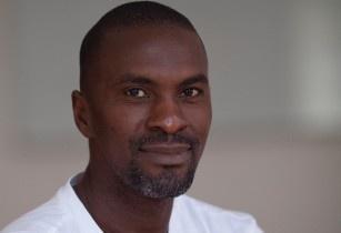 Oradian Co Founder Mr. Onyeka Adibeli