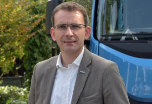 Pierre Lahutte IVECO Brand President
