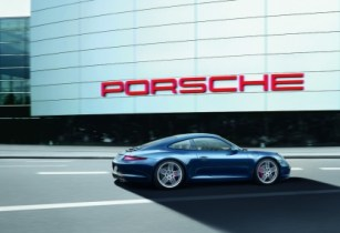 Porsche Middle East and Africa FZE