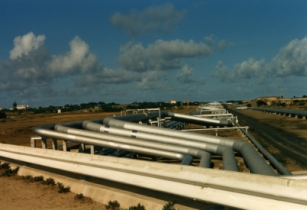Portugal pipeline