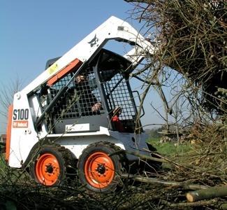 Bobcat loader developments increase customer benefits