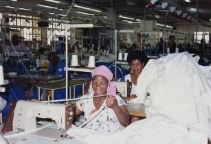 SA cloth factory - Union to Union - Flickr