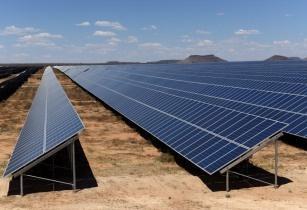 Scatec Solar Panels