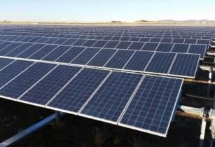 Solar Panels - APO