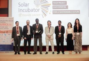 Solar Incubator