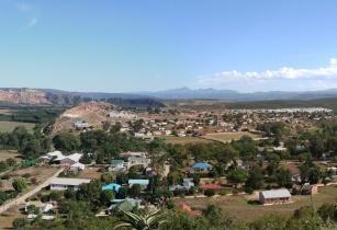 South Africa Hankey