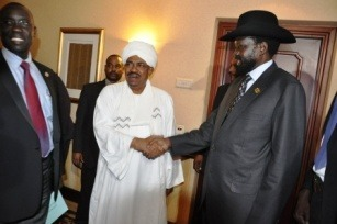 South Sudan and Sudan oil agreement