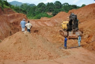 Stella Diamonds Tongo project renewal