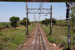 Swazilands rail advances mirror Southern Africas rail growth