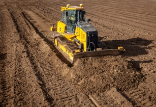 Trimble Earthworks for Dozers 1