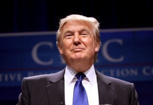 Trump Trade