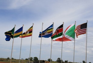 US signs trade deal with EAC