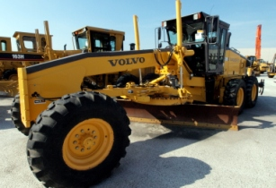 Volvo CE headquarters to move from Brussels to Gothenburg, Sweden