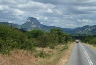 Tourism is crucial to Zimbabwe's economic stability