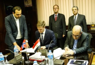 Solar energy gets a 400 MW boost in Egypt