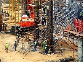 africa construction opt