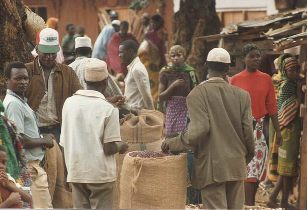 africa unbanked