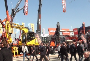bauma outdoors