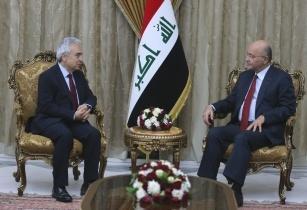 birol iraq