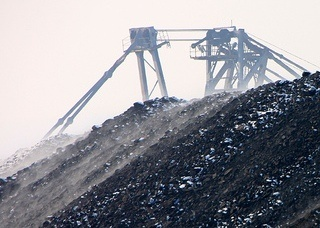 coal PublicDomainPhotos