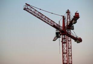 construction construction machinery crane 209272