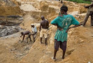 der mining