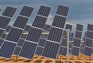 Desert solar initiative set to make Africa a renewable power-house