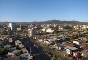 ethiopia ababa