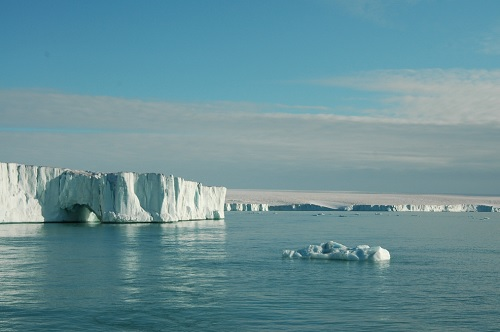 Could capturing icebergs off Antarctica overcome drought in southern Africa?