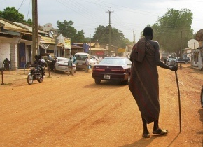 South Sudan focuses on road infrastructure improvement