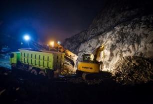 mining 9