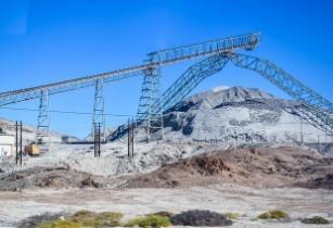 mining Namibia
