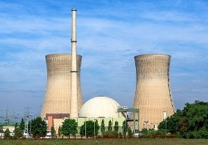 nuclear plant-RDK