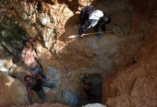 perth africa mining