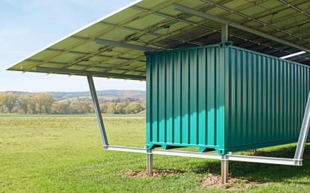 solargenset by Kirchner Solar Group