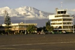 Kilimanjaro International Airport is set to receive a facelift