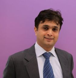 Abhijit Duge is the Head of Solution Consulting, Treasury and Capital Markets, Middle East Africa at Misys