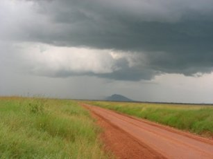 South_Sudan_road